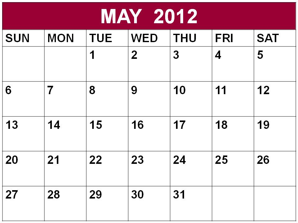 May Calendar Events : Events calender may « the cottages at cultus lake